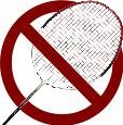 no_badminton